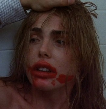 Lipstick Stupro foto 5