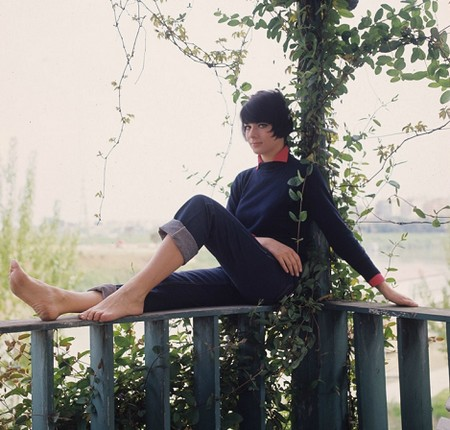 Marilu Tolo Photobook 12