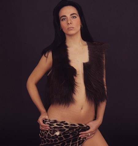 Marilu Tolo Photobook 19