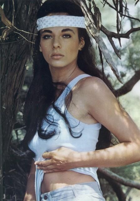 Marilu Tolo Photobook 2