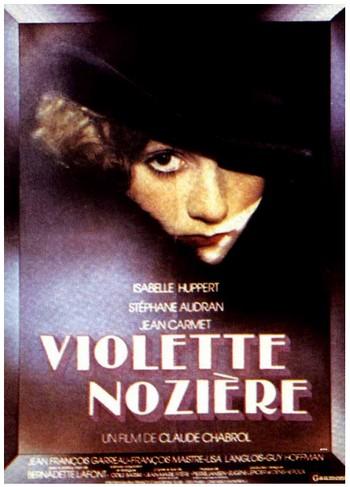 Violette Noziere locandina 2