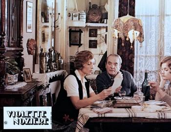 Violette Noziere locandina 4