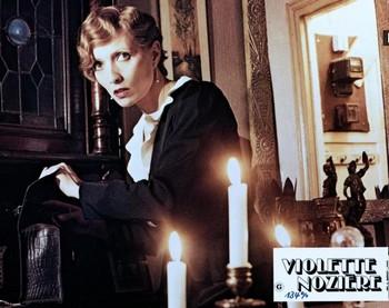 Violette Noziere locandina 6