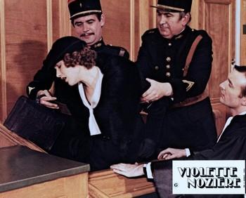 Violette Noziere locandina 7
