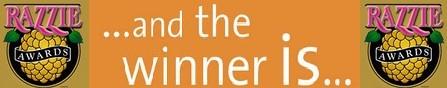 1 Banner award