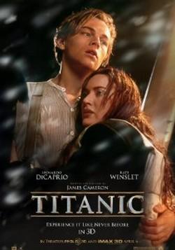 1 Titanic locandina