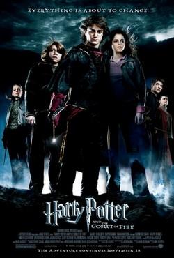 10 Harry Potter e il calice di fuoco