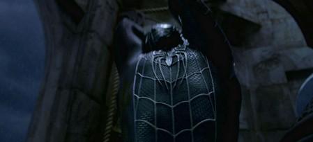 11 Spider-Man 3 foto