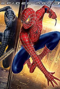 11 Spider-Man 3 locandina