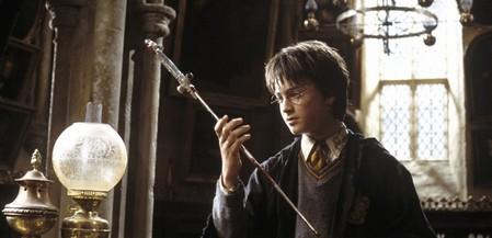12 Harry Potter e la camera dei segreti foto