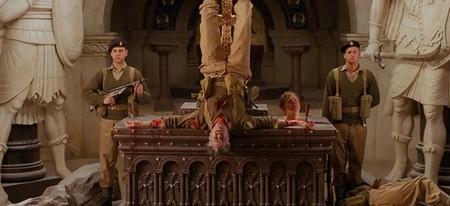 14 Dominion Prequel to the Exorcist