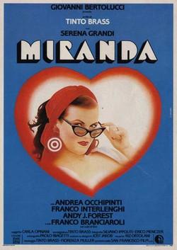 15 Miranda locandina