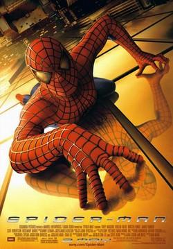 16 Spider-Man locandina