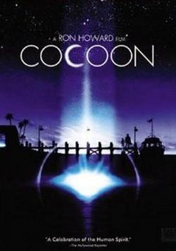 18 Cocoon locandina