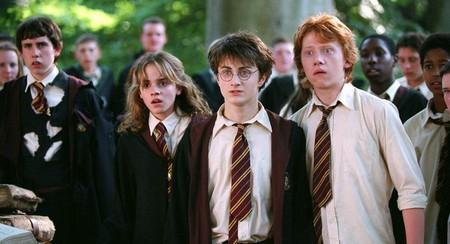 18 Harry Potter e il prigioniero di Azkaban foto