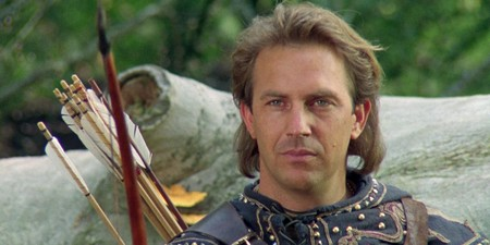 1992 Robin Hood Prince of Thieves