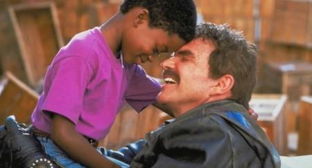 1994 Burt Reynolds Un poliziotto e mezzo