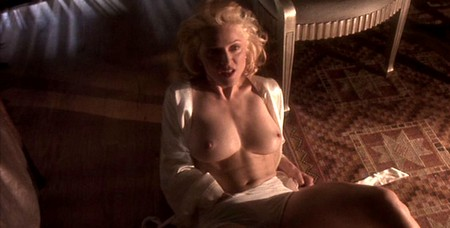 1994 Madonna Body of Evidence