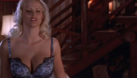1994 Peggior esordiente Anna Nicole Smith - Una pallottola spuntata 33 - L'insulto finale