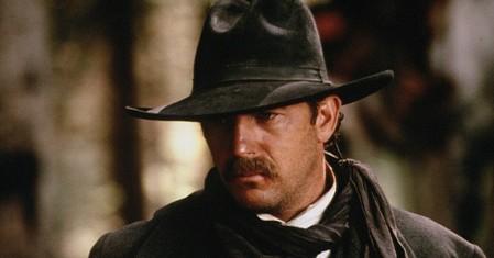 1995 Kevin Costner Wyatt Earp