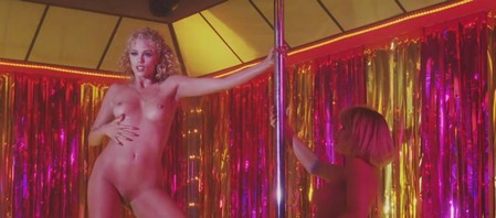 1996 Showgirls Elizabeth Berkley