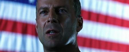 1998 Bruce Willis Armageddon