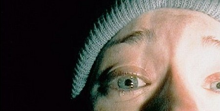 1999 Heather Donahue - The Blair Witch Project - Il mistero della strega di Blair