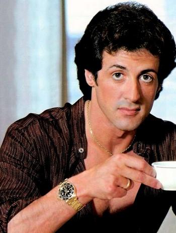 1999 Peggior attore del secolo Stallone