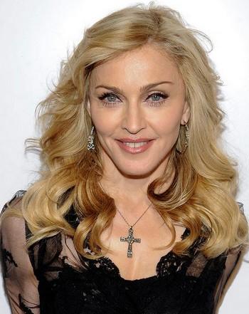 1999 Peggior attrice del decennio Madonna