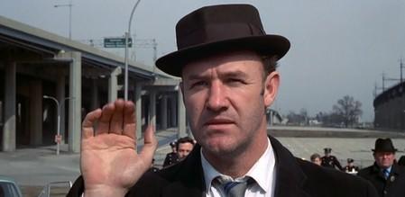 2 Gene Hackman - Il braccio violento della legge