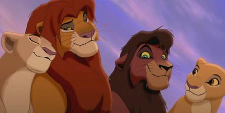 20 Il re leone foto