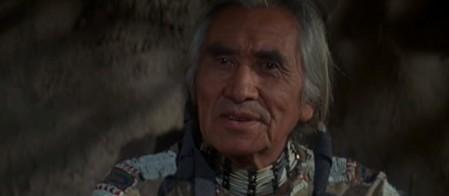3 Chief Dan George - Piccolo Grande Uomo
