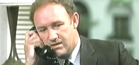3 Gene Hackman - Anello di sangue
