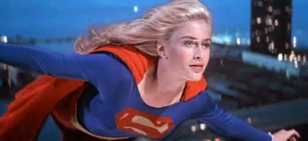 31 Supergirl