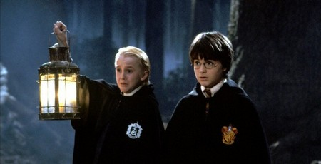 4 Harry Potter e la pietra filosofale foto