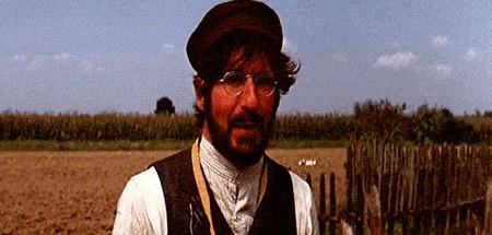 4 Leonard Frey - Il violinista sul tetto