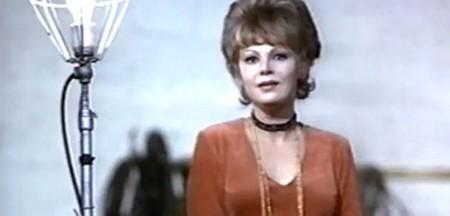 5 Barbara Harris - Chi è Harry Kellerman e perché parla male di me