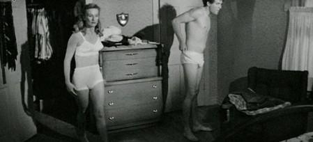 5 Cloris Leachman L'ultimo spettacolo