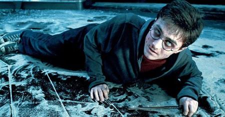 7 Harry Potter e l'ordine della fenice foto