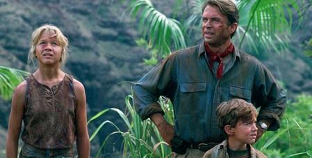 9 Jurassic park foto