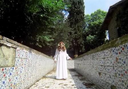 Amore e morte nel giardino degli dei foto 2