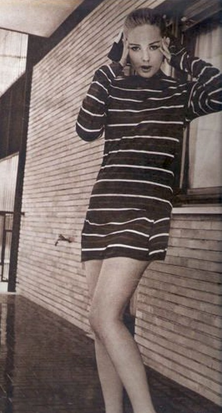Beba Loncar Photobook 7