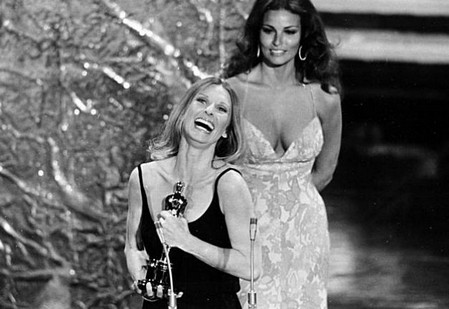 Cloris Leachman Oscar