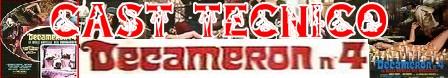 Decameron quattro banner cast