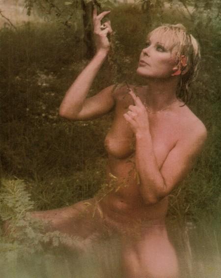 Elke Sommer photobook 12