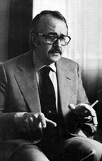 Ernest Tidyman