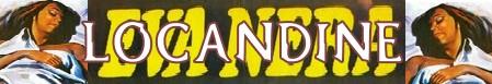 Eva nera banner locandine