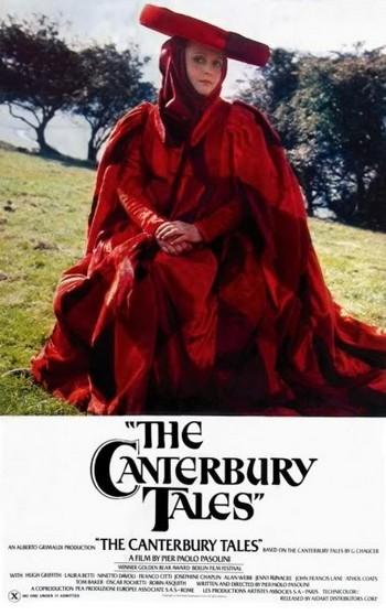 I racconti di Canterbury locandina 4