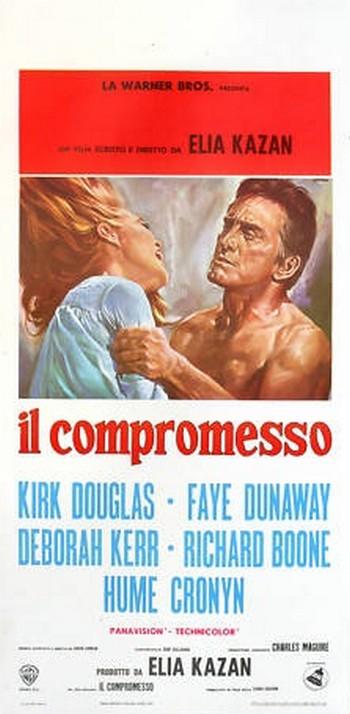 Il compromesso locandina 6