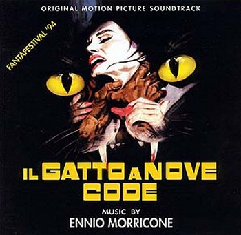 Il gatto a nove code locandina 5